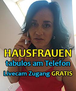 Hausfrauen Telefonsex
